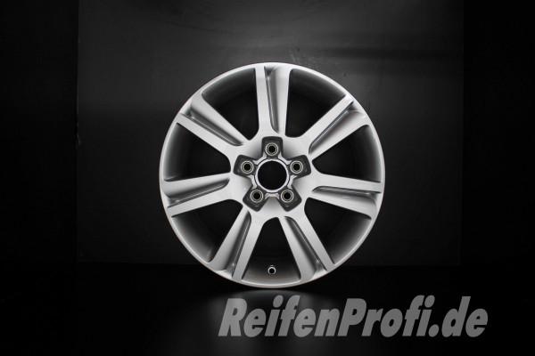 Original Audi A4 8K S4 B8 S Line Einzelfelge 8K0601025CR 17 Zoll 886-E4