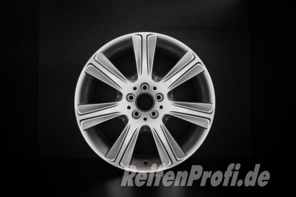 Original Mercedes W222 S-Klasse Einzelfelge A2224012102 19 Zoll PE280 380-B