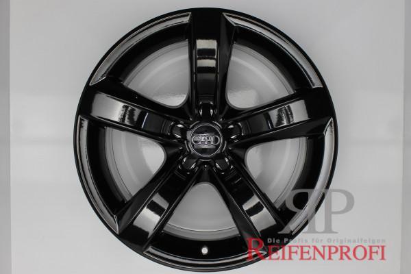 Original Audi A5 8T S5 Cabrio 8T0601025CE Felgen Satz18 Zoll 1321-C