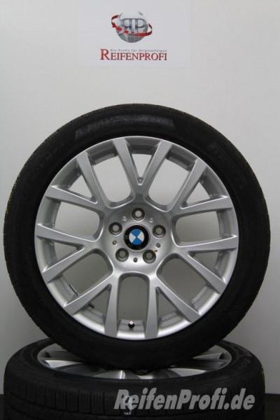 """Original BMW 7er F01 F02 F04 5er F07 Styling 238 Winterräder 6775992 19"""" 798-C"""