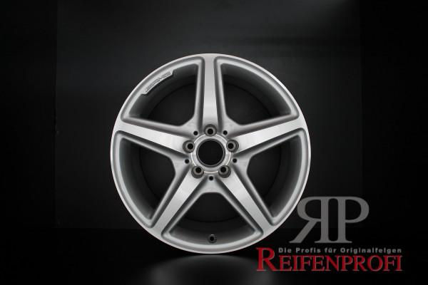 Original Mercedes AMG CLS W218 A2184011502 Einzelfelge 18 Zoll PE302 378-B