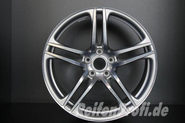 Orig Audi R8 V8 420 S line Einzelfelge 420601025AJ 19 Zoll 256-E487