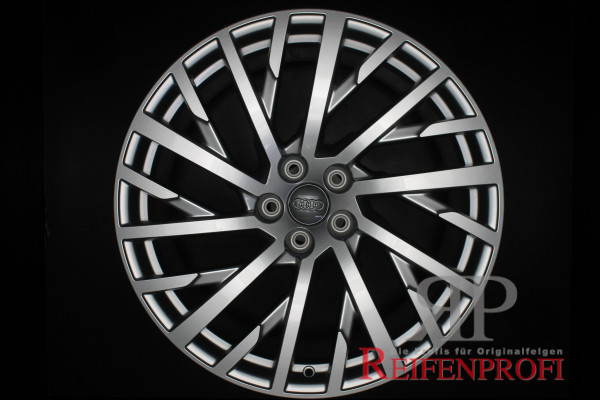 Original Audi A8 S8 4N Felgen Satz 4N0601025E 20 Zoll 1199-A4