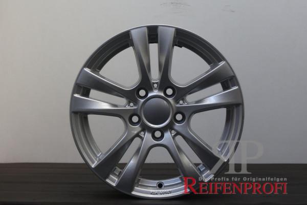 RC Design RCD15 Mercedes A B CLA Klasse 5x112 15 Zoll Felgen Satz 816-C