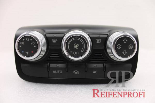 Original Audi R8 V8 420 Bedienung Klima Climatronic 420820043F Soul schwarz /alu NEU