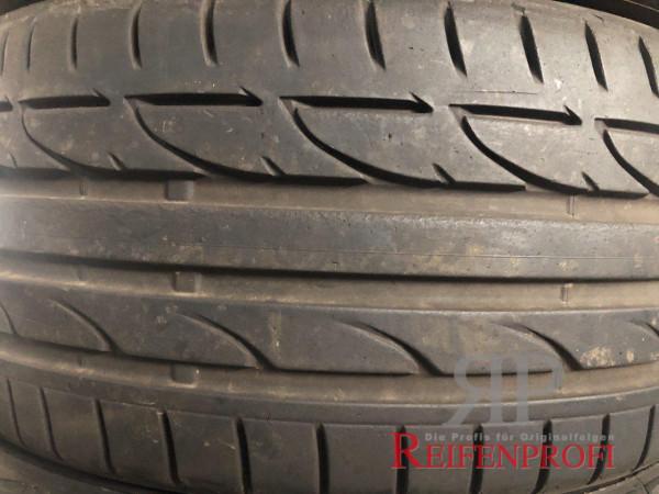 Bridgestone Potenza S001 225/35 R18 87W AO Sommerreifen DOT 12 6mm heiß RRG-9C