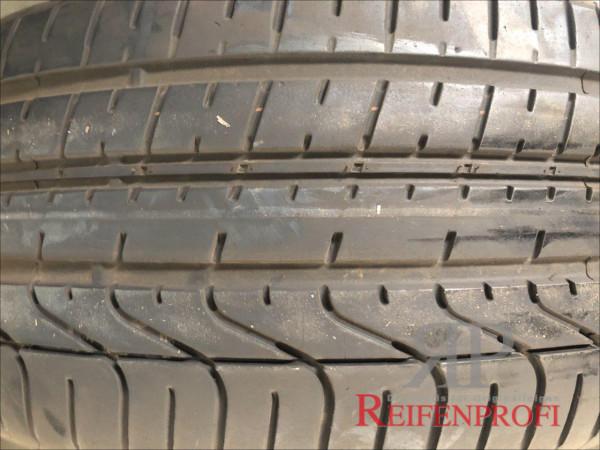 Pirelli Pzero Sommerreifen 255/45 R19 100Y DOT 11 5mm RR32-A