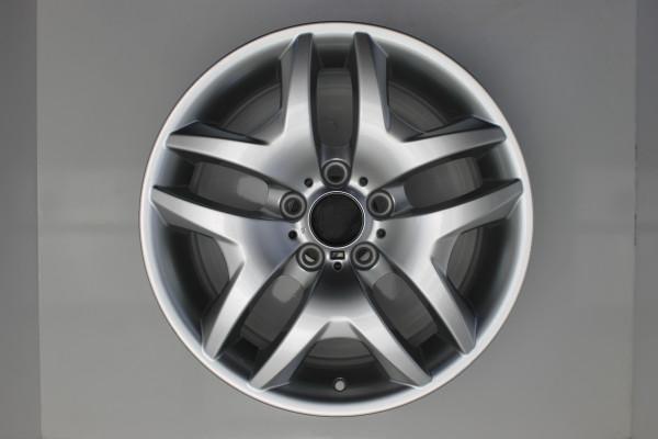 Original BMW X3 E83 Einzelfelge 3415615 Styling 192M 18 Zoll 1133-C