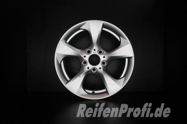 Original BMW 1er E81 E82 E87 E88 6797517 Styling 370 Einzelfelge 17 Zoll 1056-D