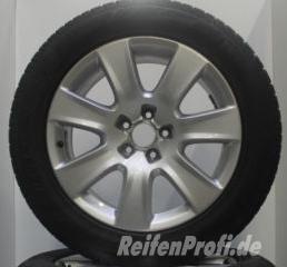 Original Audi A8 4H 4H0601025B Winterräder 18 Zoll 511-D
