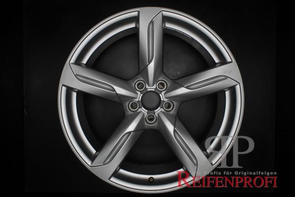 Original Audi Q5 SQ5 8R S Line 8R0601025D Einzelfelge 20 Zoll 264-DE3