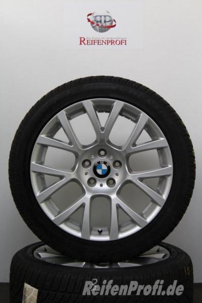 "Original BMW 7er F01 F02 F04 5er F07 Styling 238 Winterräder 6775992 19"" 529-B"