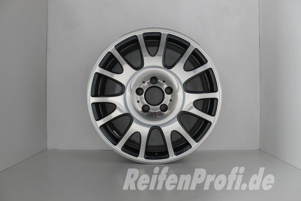 Original Mercedes CLK-W209 Einzelfelge A2094012702 18 Zoll 754-E3