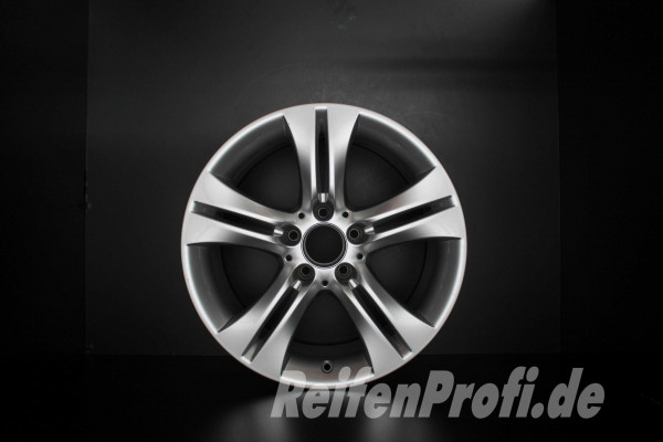 Original Mercedes SL-Klasse W230 A2304013902 Einzelfelge 17 Zoll PE319