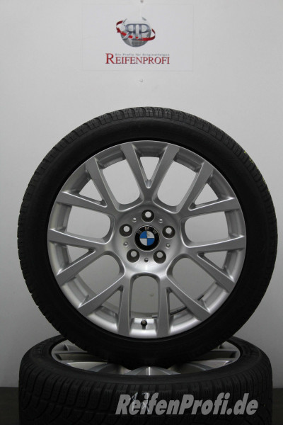 "Original BMW 7er F01 F02 F04 5er F07 Styling 238 Winterräder 6775992 19"" 1036-D"