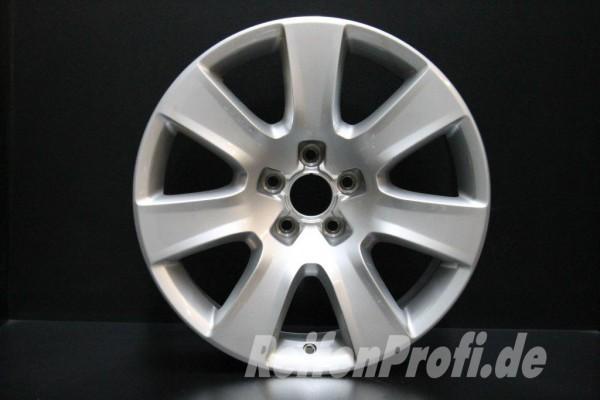 Original Audi A8 4H Einzelfelge 4H0601025B 18 Zoll NEU 357-CRP