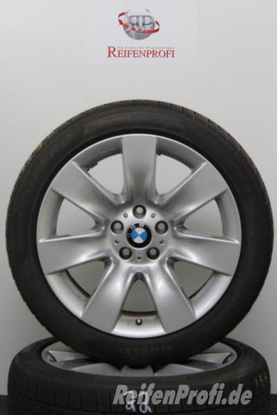 """Original BMW 7er F01 F02 F04 5er F07 6775390 Style 251 Winterräder 19"""" 782-C"""