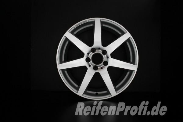 Original Mercedes AMG C-Klasse W204 Einzelfelge A2044019902 18 Zoll 494-C