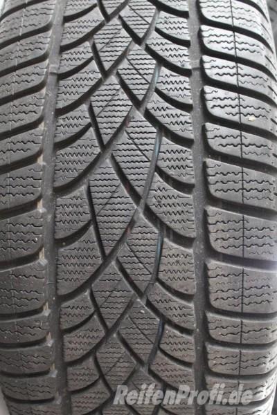 Dunlop Winter Sport 3D (AO) Winterreifen 265/40 R20 104V DOT 14 7mm (FSS) RR35-B