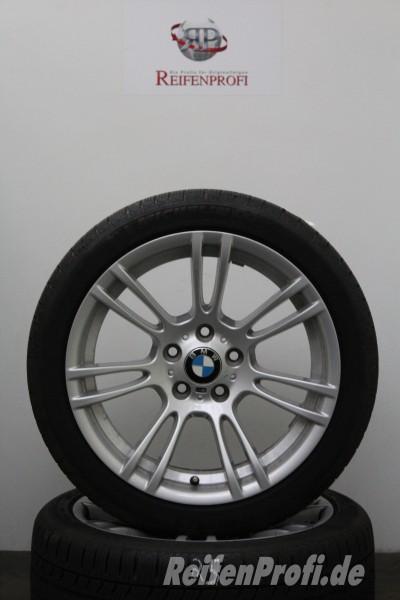 """Original BMW 1er M M3 3er E90 E92 E93 Winterräder 2283905 Styl. M270 18"""" 433-C"""