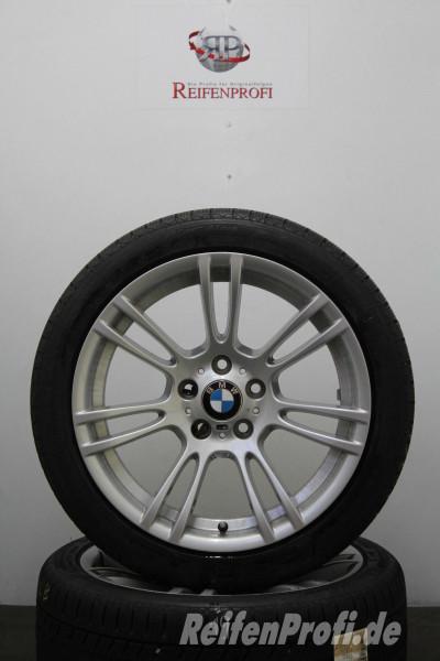 """Original BMW 1er M M3 3er E90 E92 Winterräder 2283905 Styling M270 18"""" 366-C"""
