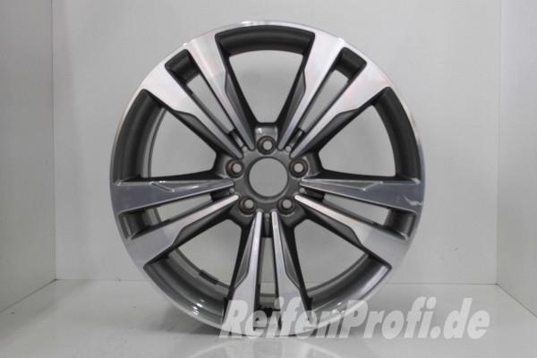 Original Mercedes W222 S-Klasse Einzelfelge A2224011302 19 Zoll 253-DE6