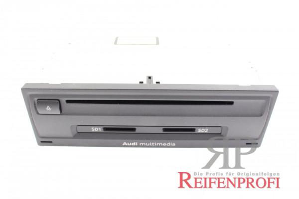 Zentralrechner Multimedia Panasonic DC 12V DAB Original Audi A3 S3 8V 8V0035874 NEU