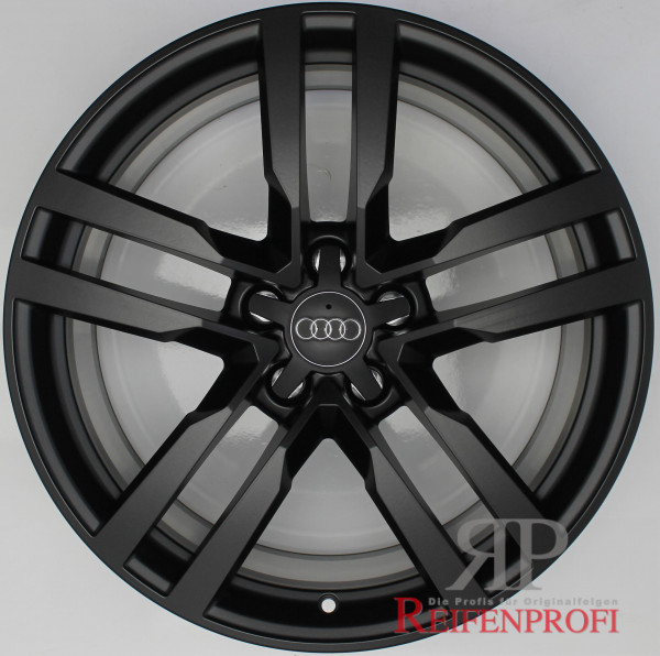 Original Audi TT TTS 8S S Line 8S0601025F Felgen Satz 19 Zoll 808-B4