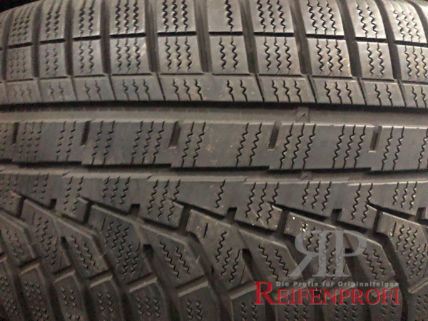 Hankook Winter Icept Evo 235/55 R17 99H Winterreifen DOT 15 3,5mm W1