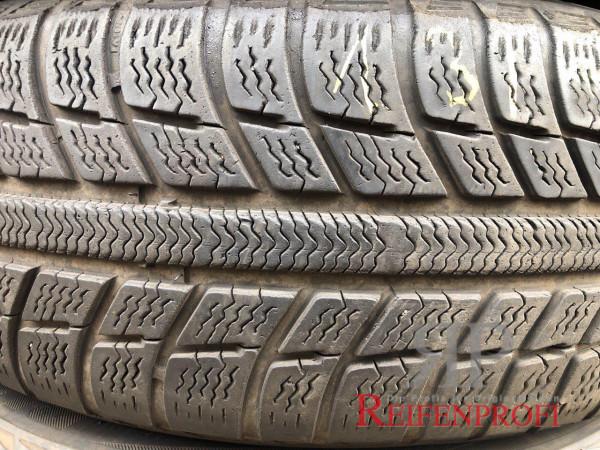 Michelin Alpin (MA3) MO Winterreifen 205/60 R16 92H heiß DOT 13 4,5mm 63-A