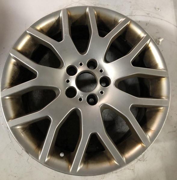 Original BMW X5 E70 Vorderachse Einzelfelge 6774396 Styling 177 19 Zoll N145 382-A