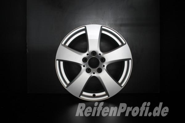 Original Mercedes Benz C-Klasse W205 A2054010400 Einzelfelge 17 Zoll 1001-E4