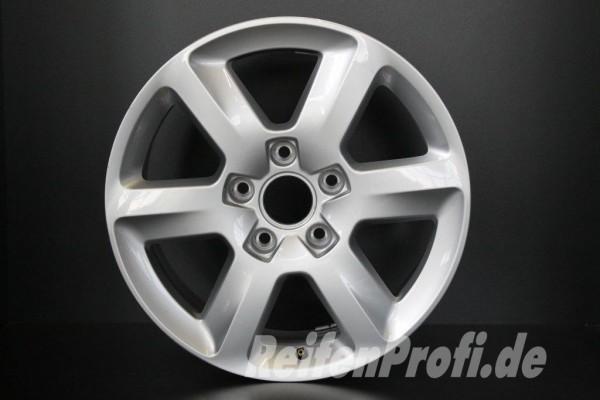 Original Audi Q7 4L V12 TDI Felgen Satz 4L0601025AG 18 Zoll 850-A4