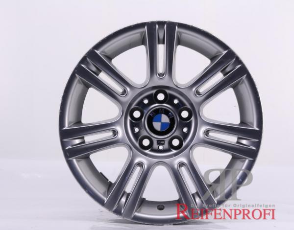 Original BMW 3er E90 E91 E92 8036936 17 Zoll Einzelfelge 8,5x17 ET37 MT232