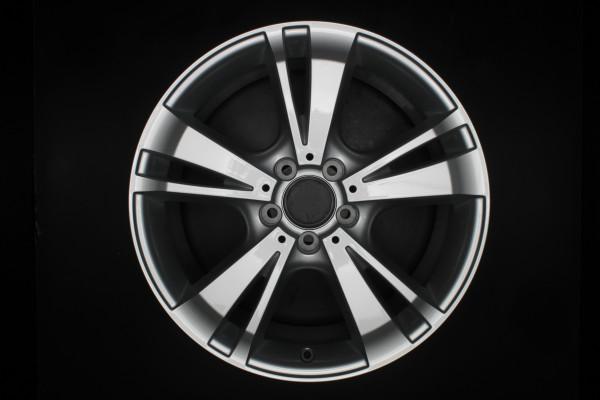 Original Mercedes W212 E-Klasse Einzelfelge A2124013202 18 Zoll E4