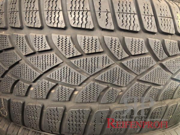 Dunlop Winter Sport 3D (AO) Winterreifen 265/40 R20 104V DOT 12 6mm 1478-A