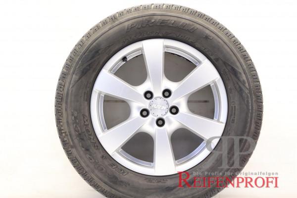 Platin KBA 46284 Audi Q5 17 Zoll Winterräder 5x112 726-C