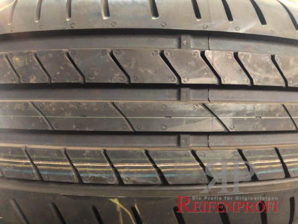 Dunlop Sport Maxx RT (AO) Sommerreifen 205/55 R16 91W DOT 12 NEU RRG-9C