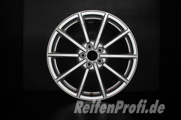 Original Audi A6 S6 4G 4G9 Allroad S-Line Einzelfelge 4G9601025H 19 Zoll 766,1-E4