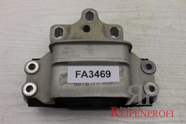 Getriebelager Getriebehalterung links 8J0199555D Original VW Passat Audi TT OEM w.NEU