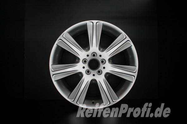 Original Mercedes W222 S-Klasse Einzelfelge A2224012102 19 Zoll PE376 1331-B