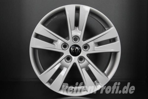 Original Kia Sportage Felge E8400-34U017 17 Zoll NEU K7