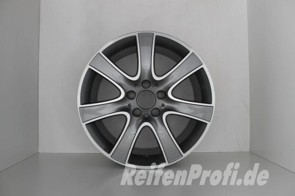 Original Mercedes W222 S-Klasse Einzelfelge A2224011102 18 Zoll 1349-B63