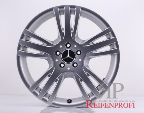 Original Mercedes GLK-Klasse X204 X2044011104 Einzelfelge 19 Zoll 446-C