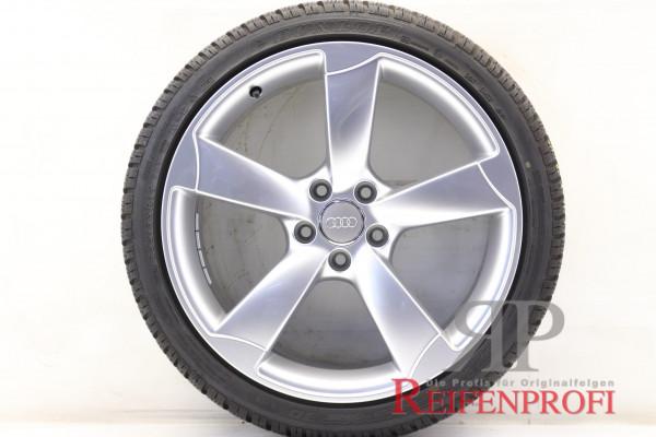 Original Audi TT 8J TTS TTRS 8J0601025CP Winterräder 19 Zoll 695-D