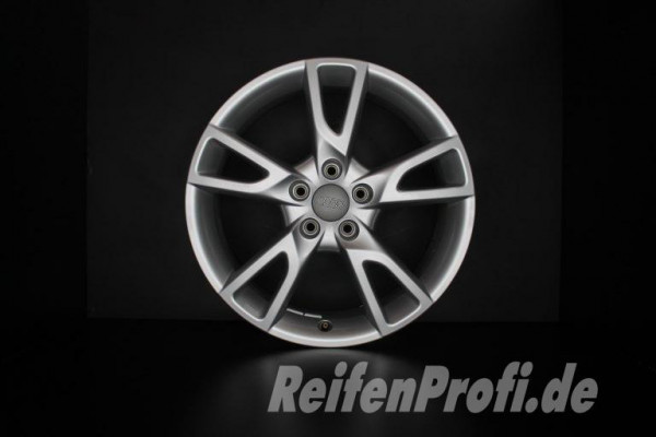 Original Audi A6 4G C7 Allroad Felgen Satz 4G9071498 18 Zoll 501-A3