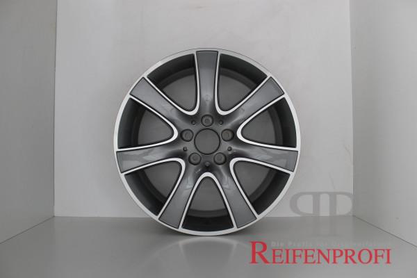 Original Mercedes S-Klasse W222 A2224011002 Einzelfelge 18 Zoll PE349 479-C