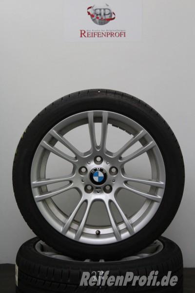 Original BMW 1er M Coupe M3 3er Winterräder 2283905 Styl. M270 18 Zoll 686-D