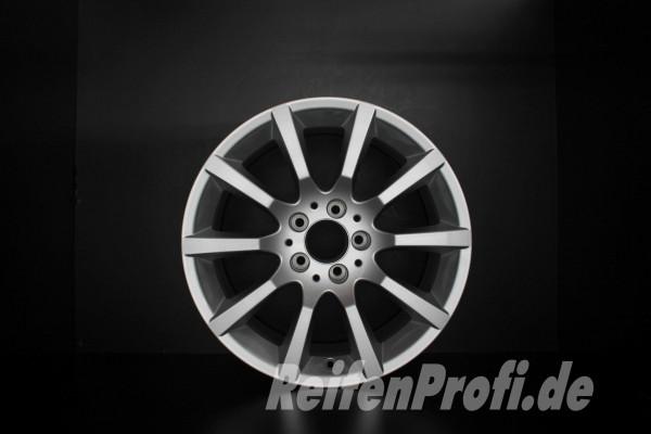 Original Mercedes SLK-Klasse W172 A1724010702 Einzelfelge 17 Zoll PE184
