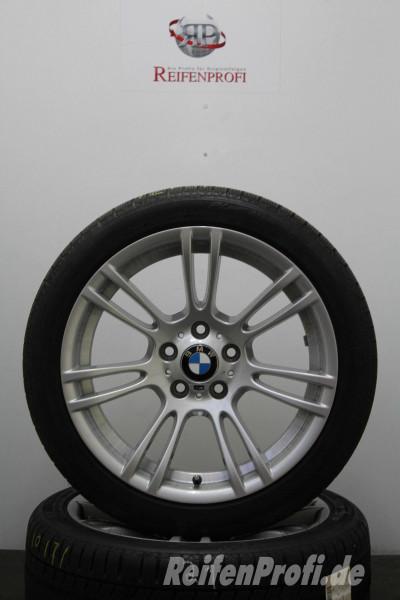 """Original BMW 1er M M3 3er E90 E92 Winterräder 2283905 Styling M270 18"""" 298-C"""